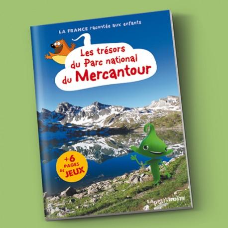 Les trésors du Parc national du Mercantour