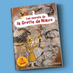 Les secrets de la Grotte de Niaux
