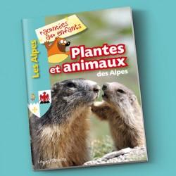 Plantes et animaux des Alpes