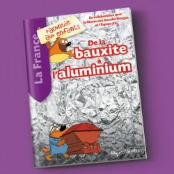 De la bauxite à l'aluminium
