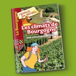 Les climats de Bourgogne, une mosaïque de vignes