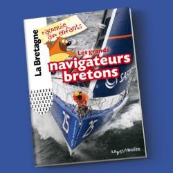 Les grands navigateurs bretons