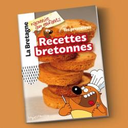 Tes premières recettes bretonnes