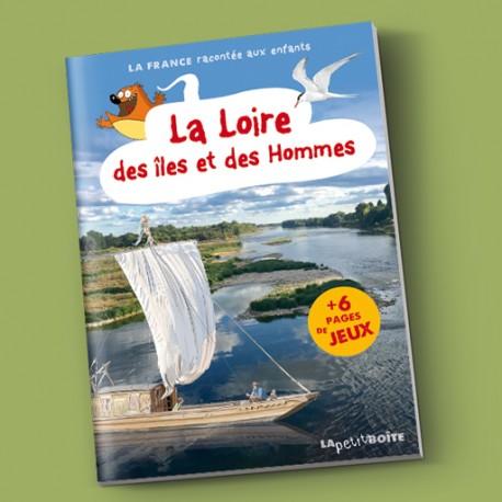 La Loire des îles et des hommes
