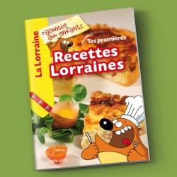 Tes premières recettes lorraines
