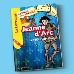Jeanne d'Arc la petite Lorraine