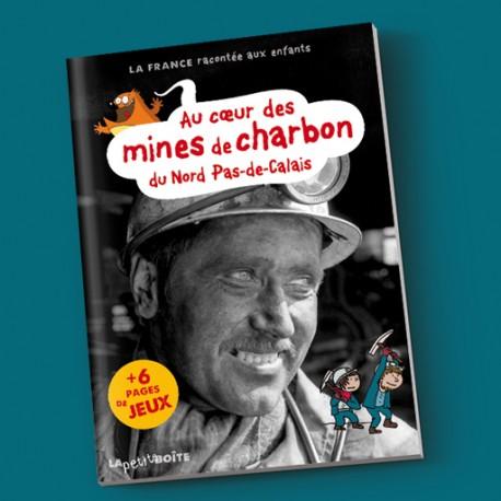 Au cœur des mines de charbon