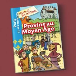 Provins au Moyen Âge