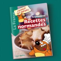 Tes premières recettes normandes vol. 1