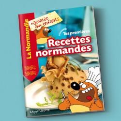 Tes premières recettes normandes vol. 2