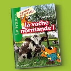 Tout sur la vache normande !