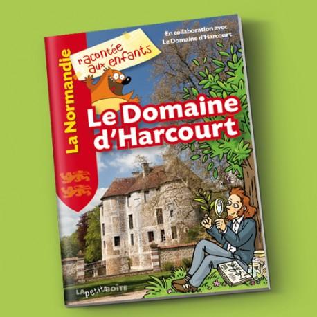 Le Domaine d'Harcourt