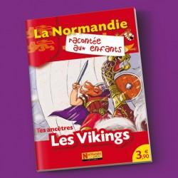 Tes ancêtres les Vikings