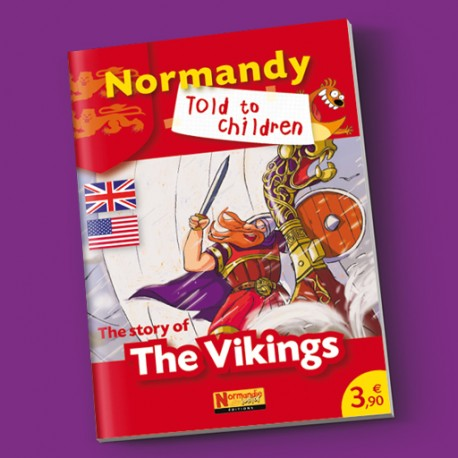 The story of the Vikings