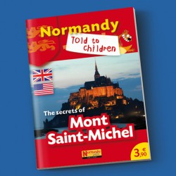 The secrets of Mont-Saint-Michel