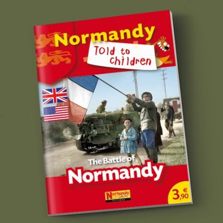 The Battle of Normandie