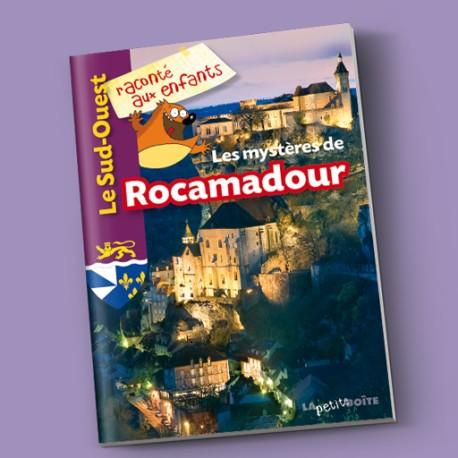 Les mystères de Rocamadour