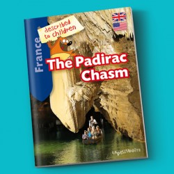 The Padirac Chasm